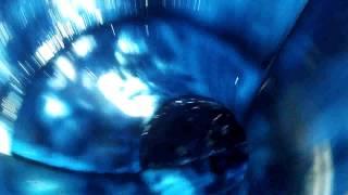 preview picture of video 'Discesa nel Blue Hole alla piscina di Scandiano -2-'