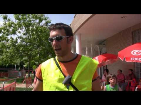 Entrevista Michel Malumbres, Valle de Egües, 25/06/10