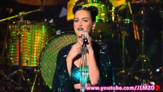 Кэти Перри, Katy Perry - Roar (Live) - Live Grand Final Decider - The X Factor Australia 2013