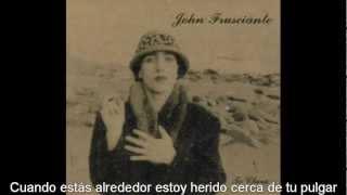 John Frusciante - Been Insane [Subs. Español]