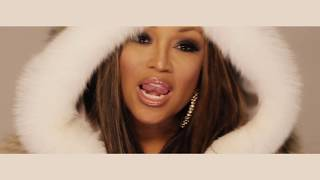 Chante Moore -  Cover Me In Snow [Official Video]