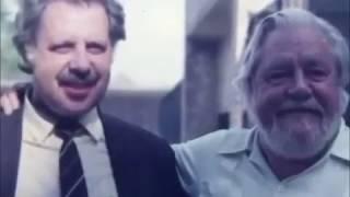 Владимир Спицын вспоминает о визите Джеральда Даррелла в СССР