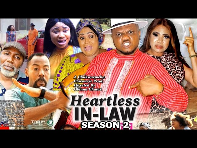 Heartless In-Law (2021) (Part 2)
