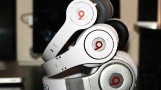 Beats by Dr. Dre Pro vs. Studio vs. Solo HD Comparison Review