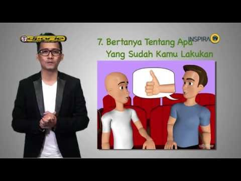 Video DJ Arie - Cara Bikin Presentasi Yang Baik (How To Make A Good Presentation)