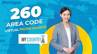 260 Area code - My Country Mobile