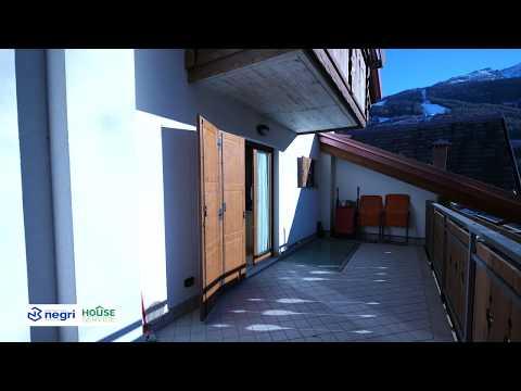 Video - Aprica Affitto Chalet 1 Les Petites Maisons App.18