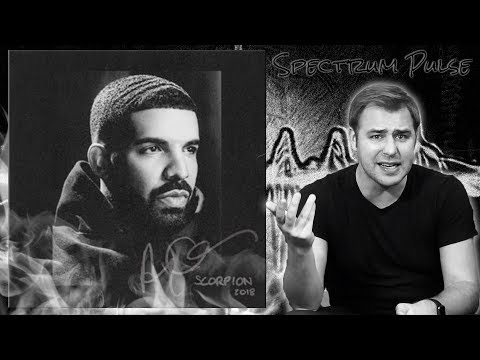 Drake – Scorpion – Album Review