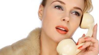 Tippi Hedren Makeup Tutorial - The Birds - Hitchcock Heroines