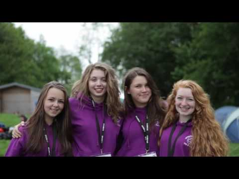 Girlguiding Ulster video 3