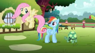 MLP:FiM - May the Best Pet Win! [Ger][1080p / Blu-ray]