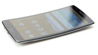 LG G Flex 2 | Curved-Smartphone die Zweite! [Deutsch]