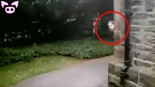 Creepy Videos That Will Keep You up at Night