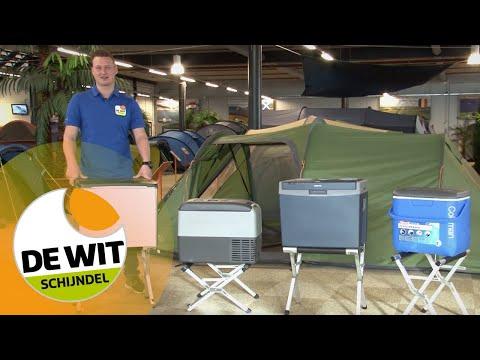 Een camping koelbox kopen: Welke koelbox past bij mij?