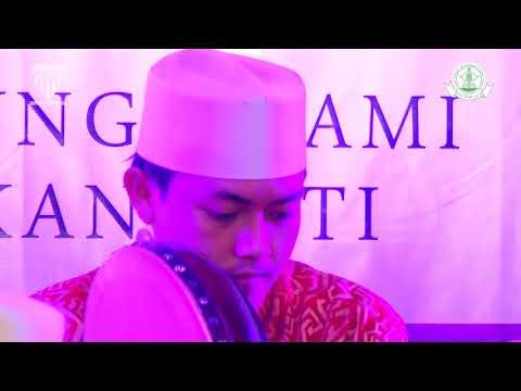 Download FESBAN SHOUTUL QOLBY #5 - [FAROIDUL BAHIYYAH] ANTAL HABIBU ALMUSTHOFA HD Mp4 3GP Video and MP3