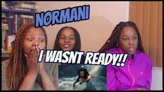 "Normani Ft. 6lack ""Waves"" 