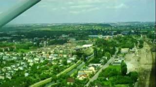 preview picture of video 'Lot widokowy nad Pruszczem Gdańskim'