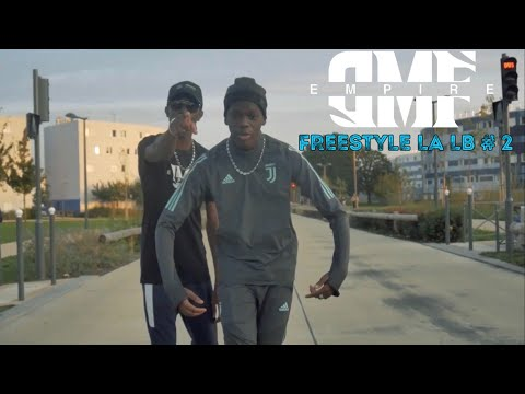 DMF Empire - Fresstyle La LB#2 (Clip Officiel)