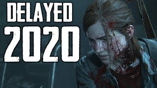 The Last of Us 2 Delayed to 2020 Release Date February According to Kotaku The Last of Us Part II