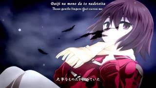 """Sore wa Chiisana Hikari no Youna"" by Sayuri ~ Boku Dake ga Inai Machi ED (Full)"