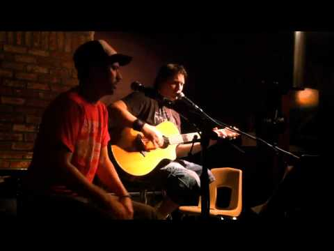 """""""Born and Raised"""" - John Mayer Cover by Graham Vinson"""