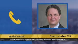 Szentendre Ma / TV Szentendre / 2021.02.24.