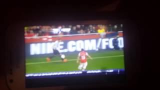 Application tv pour regarder tout les sports  sur android ( les liens sur la flèche)