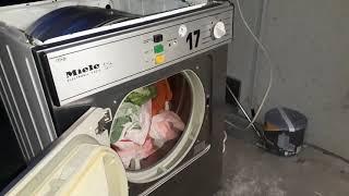 Kann man einen 30 Jahre alten Wäschetrockner noch reparieren?