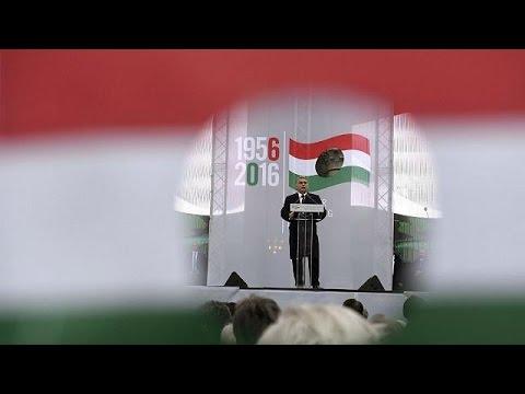 Βίκτορ Όρμπαν: «Όχι στην σοβιετοποίηση της Ευρώπης»