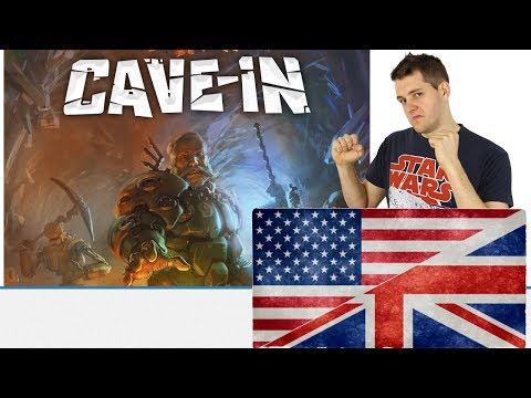 Cave-In | English Review