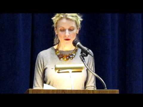 Vidéo de Elizabeth Gilbert