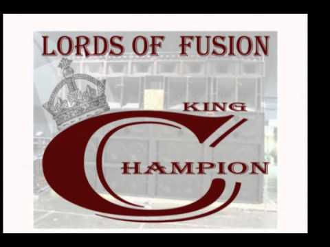 Lords Of Fusion - King Champion Single scheduled to be released Nov 24, 2011
