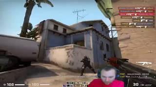 5×5 Порвем биг стар! ❇️ Counter-Strike: Global Offensive | CS:GO