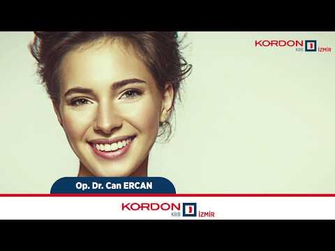 Kordon KBB Merkezi - Op. Dr. Can Ercan