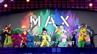 FULL Max Live! Gettin