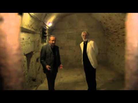 Durch die Nacht mit... Michael Haneke & Ferdinand von Schirach 1
