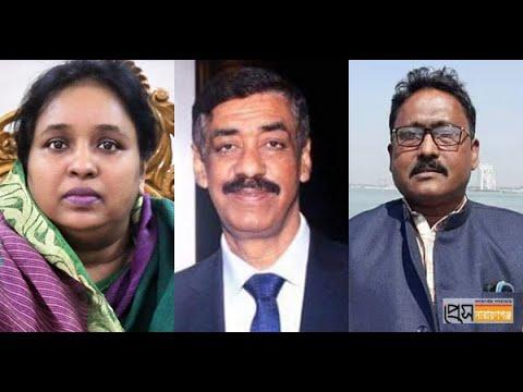 """""""শামীম-আইভী চিনি না, দল বুঝি""""  খোকন সাহা"""