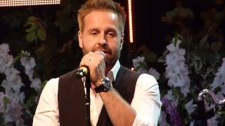 Alfie Boe 'Being Alive'  09.07.15 HD