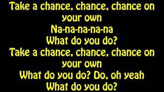 Chris Brown – What Would You Do (Official Lyric Video)