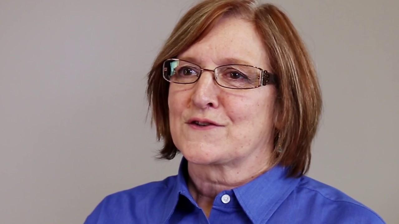 Employee Diane R., CNA
