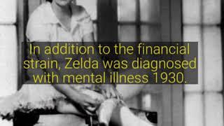 Zelda Fitzgerald Tragic Story