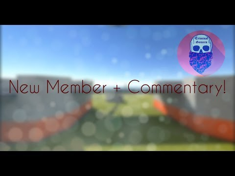 New Member! + Commentary