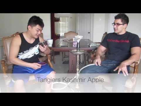 Tangiers: Kashmir Apple Review