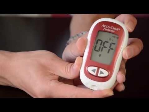 Gripa în diabetul zaharat