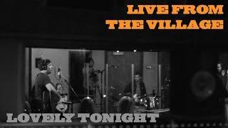 Joshua Radin - Lovely Tonight (Live from the Village)