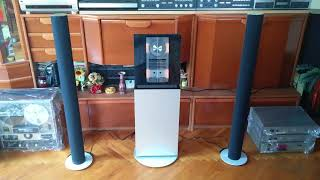 Beosound Overture With Beolab 6000