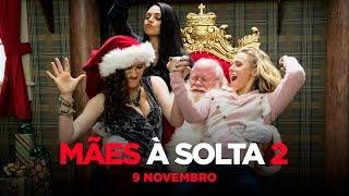 "Play video - ""Mães à Solta 2"" - Spot 'Elenco' (Portugal)"