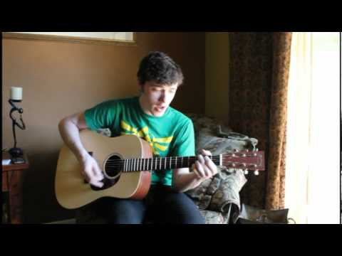 Old Haunts (cover)
