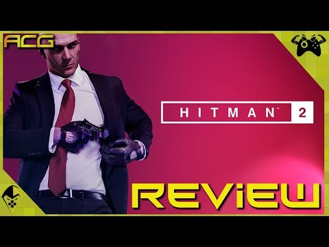 "Hitman 2 Review ""Buy, Wait for Sale, Rent, Never Touch?"" - YouTube video thumbnail"