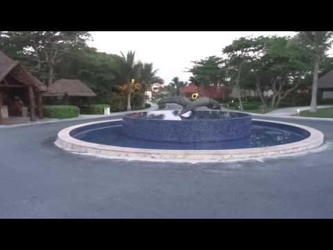 amanecer Barcelo maya